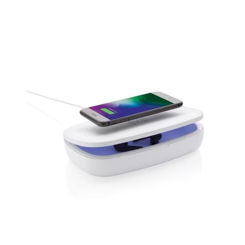 UV-C steriliseringsbox med laddare