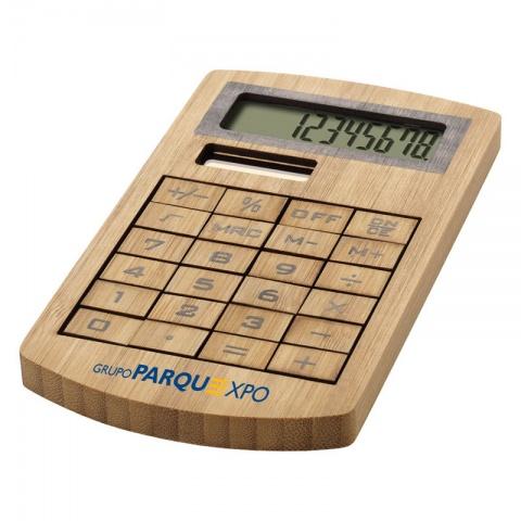 Miniräknare ECO Calc
