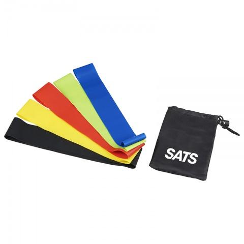 Träningsband Multicolor