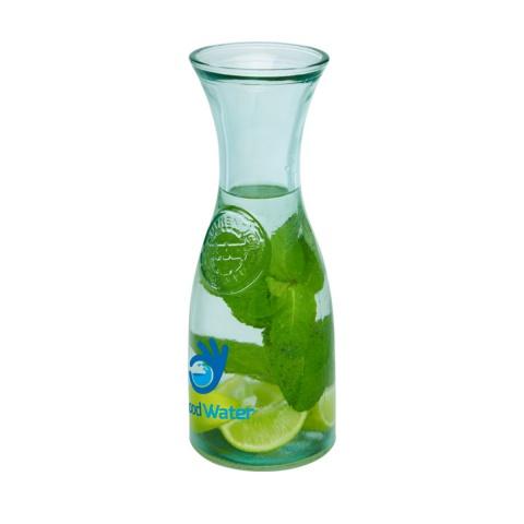 Karaff Recycled glass