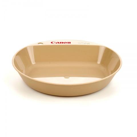 Wildo® Camper Plate Deep