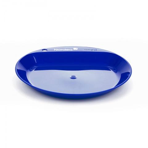 Wildo® Camper Plate Flat