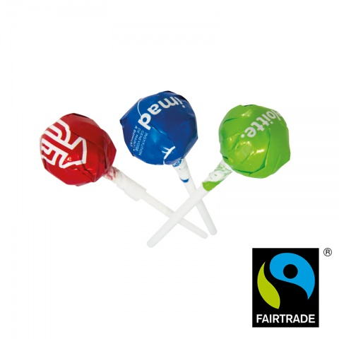 Rund klubba Fairtrade