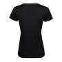 T-shirt Classic V-Neck Dam
