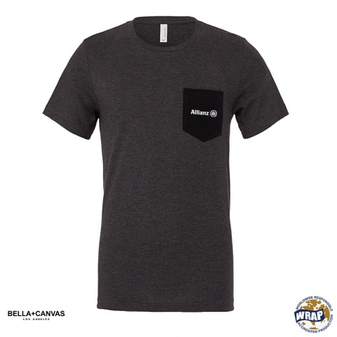T-shirt Ace Pocket