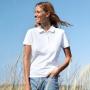 Neutral Ladies Classic Polo