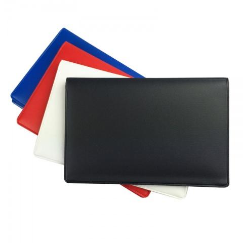 Kortfodral Plastkort
