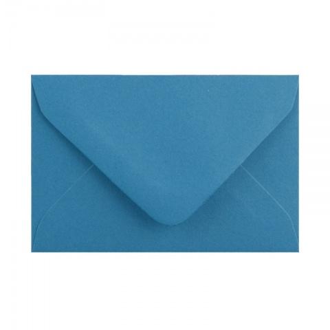 Blått Kuvert