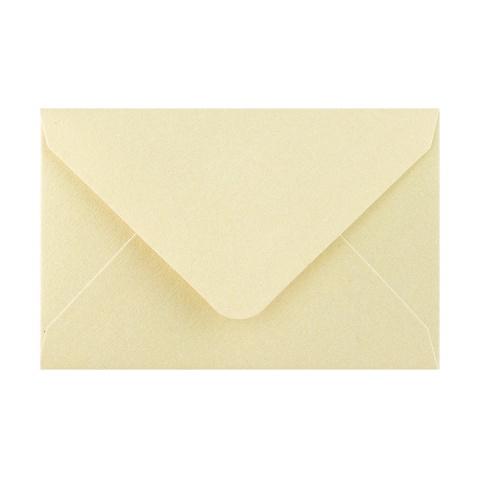 Campagne Pärlemorfärgat kuvert