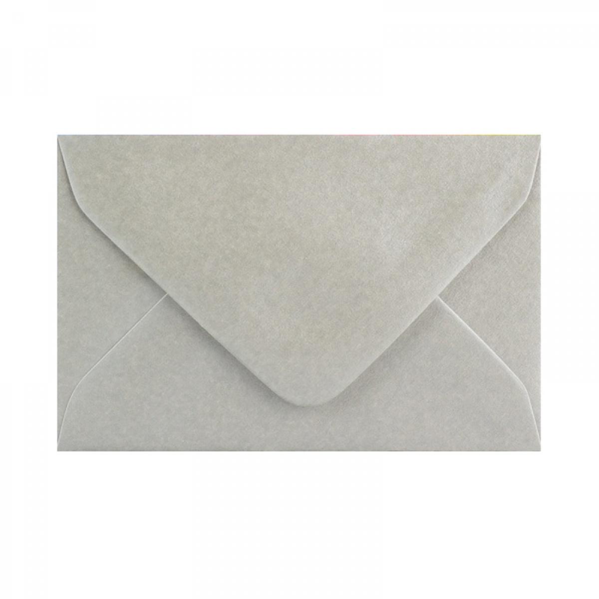 Silver Kuvert