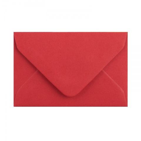 Rött Kuvert