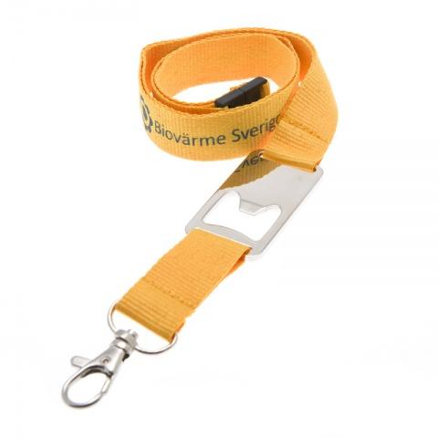 Nyckelband - Kapsylöppnare
