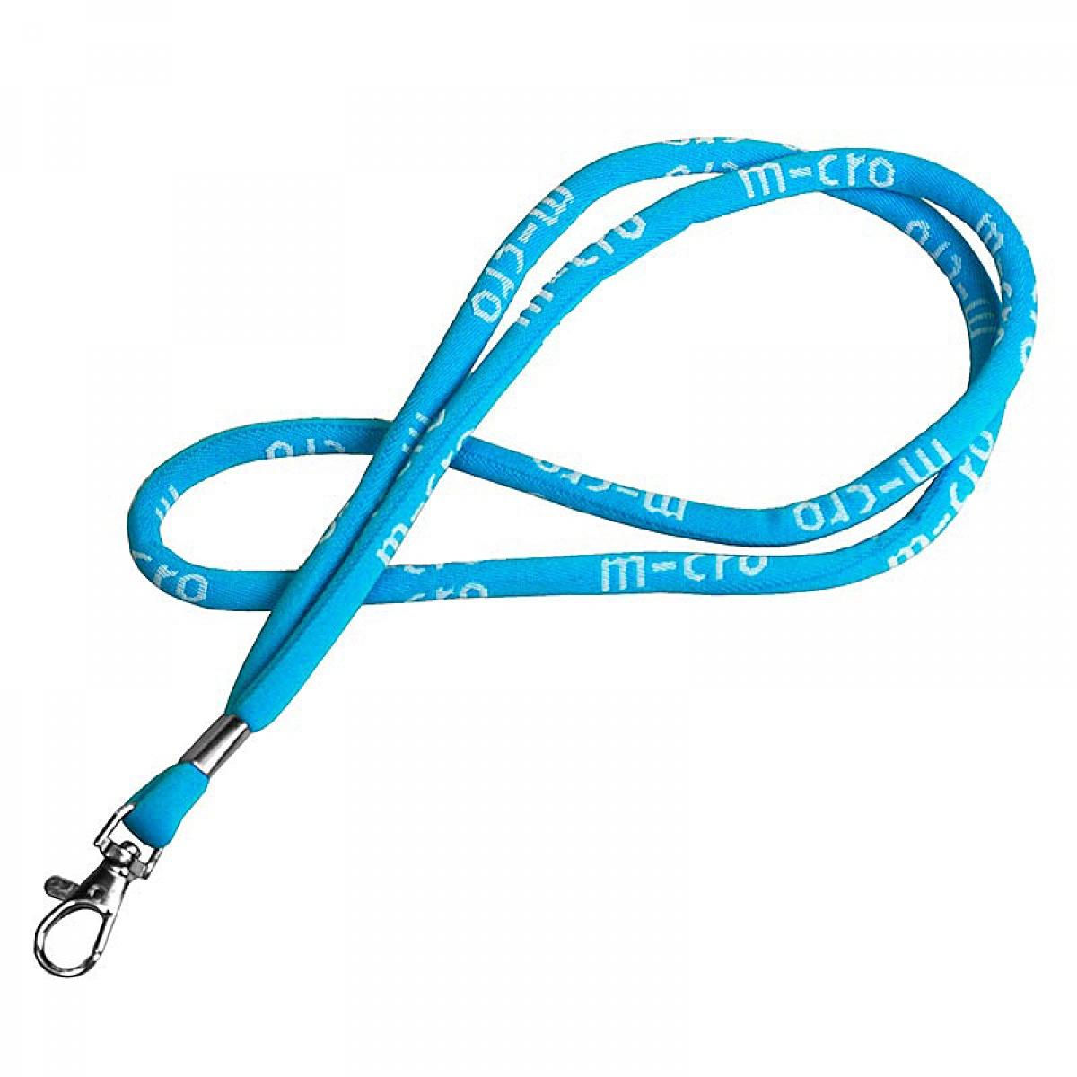 Runda nyckelband med vävd logo - Profilar.se bd57c1acbcbe2