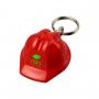 Nyckelring Helmet