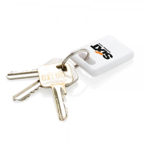 Keyfinder med digitaltryck