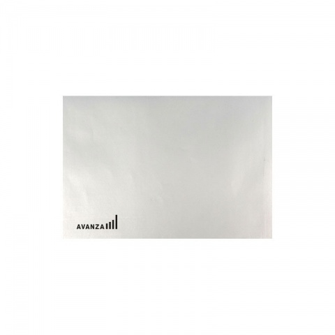 Kuvert Silver C5