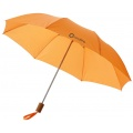 Billigt hopfällbart paraply