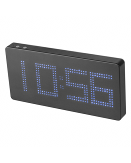 Powerbank Alarm Clock