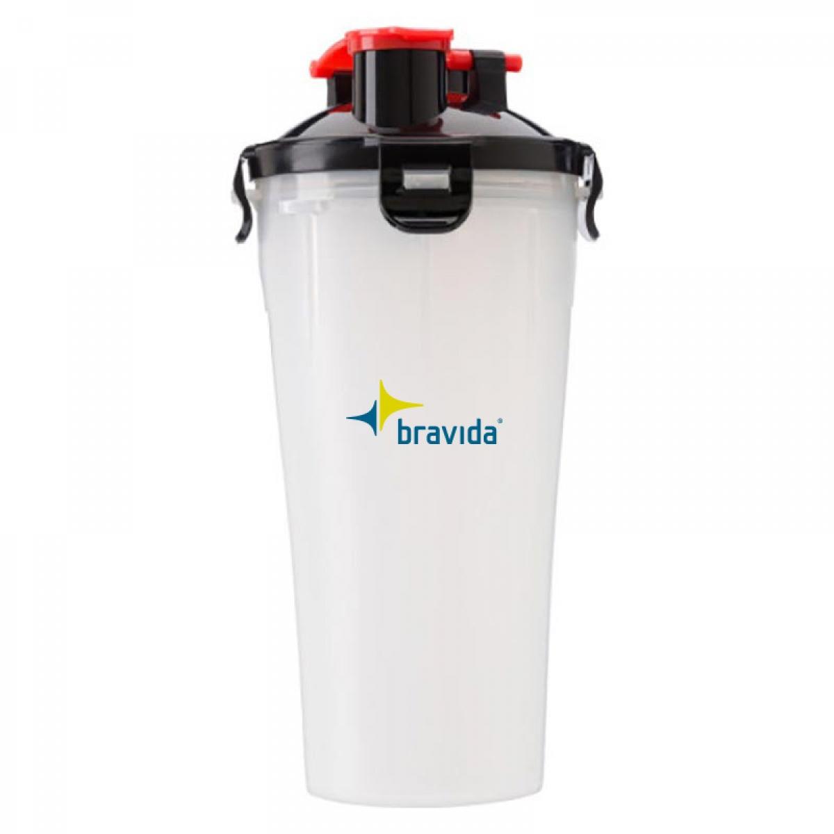 Protein Shaker Logo: Proteinshaker Hero Med Tryck