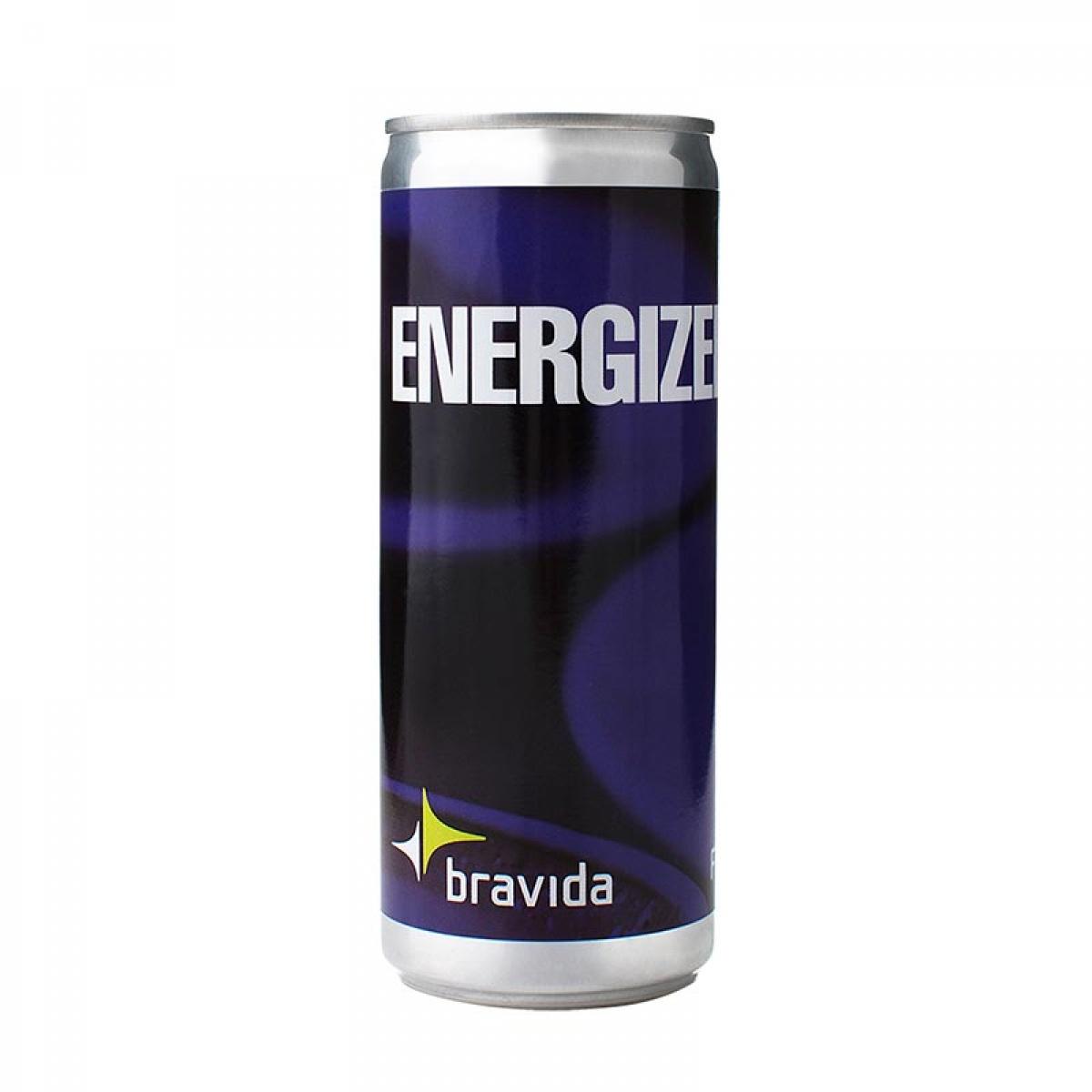 Energidryck 250 ml