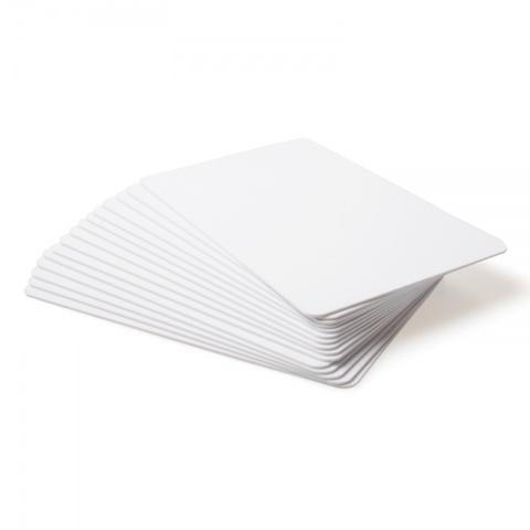 RFID-kort Vit - Lagervara
