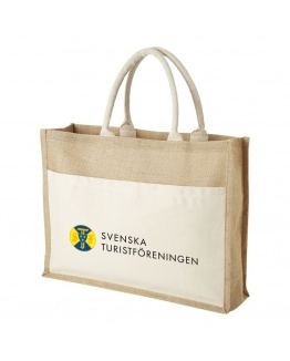 Shoppingväska Jute XL