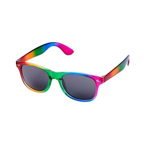 Solglasögon Rainbow