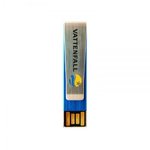 USB-minne Clip