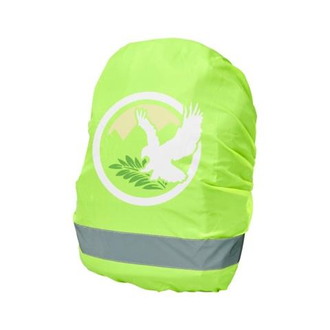 Skydd för ryggsäck