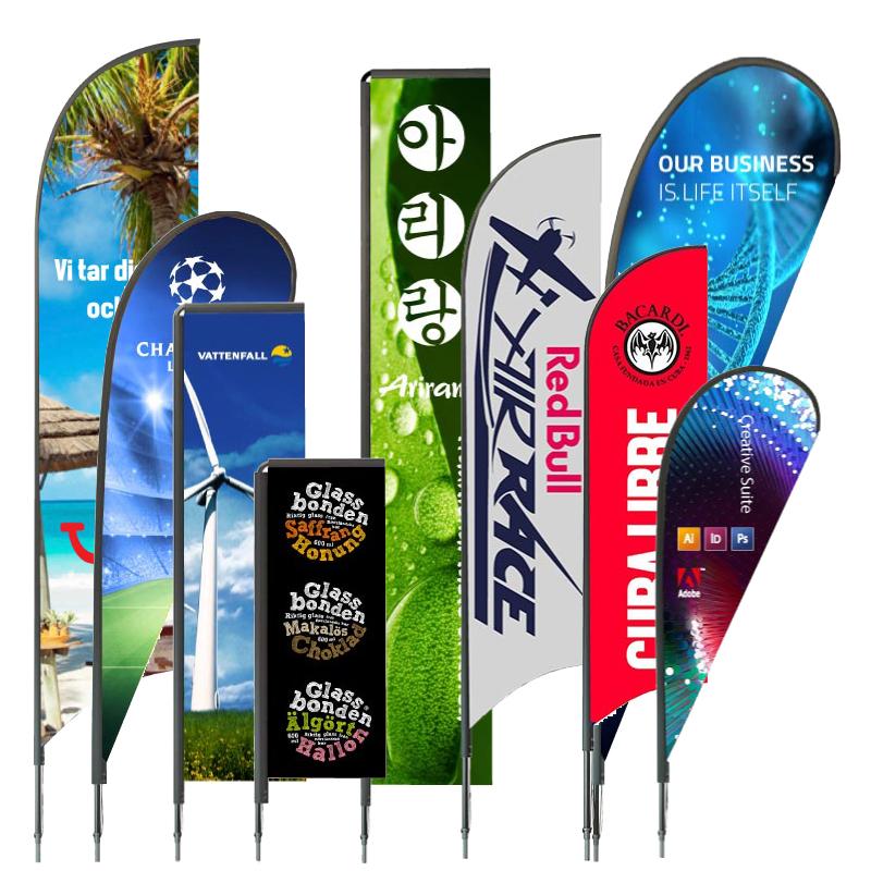 info beachflaggor